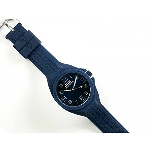 T4RB088 Paciotti Time 4US Orologio Blu
