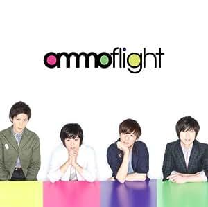 Ammoflight - Ammoflight - Sakura Graffiti (CD+DVD) [Japan LTD CD] VIZL