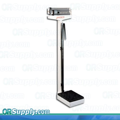 Cheap Detecto Standing Scale with Height Rod (B00513K6DM)