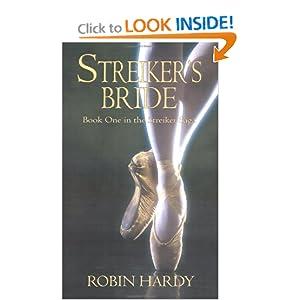 Streiker's Bride