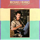 NEW Michael Franks - Passionfruit (CD)