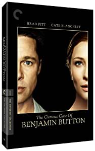 NEW Curious Case Of Benjamin Butto (DVD)