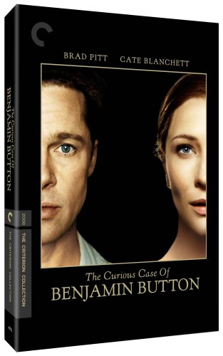 Cover art for  The Curious Case of Benjamin Button (The Criterion Collection)