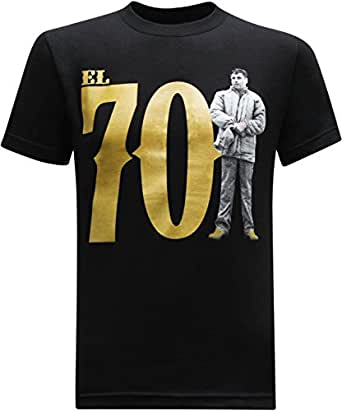 El chapo guzman 701 men 39 s t shirt clothing for Chapo guzman shirt brand