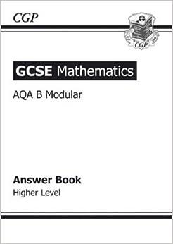 aqa gcse modular maths no coursework