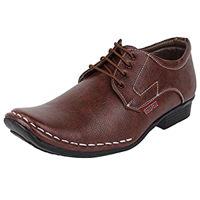 Marco Ferro Men's Formal Lace-ups