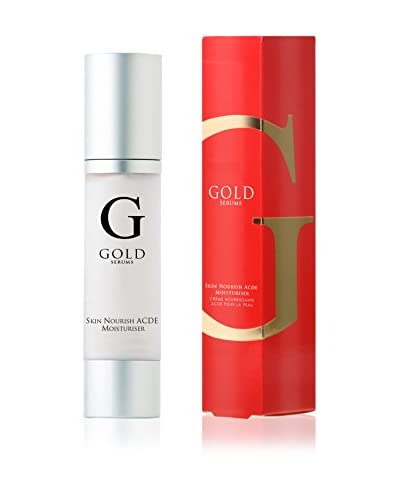 Gold Serums Crema Viso ACDE 50 ml