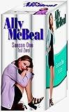 echange, troc Ally McBeal [VHS] [Import allemand]