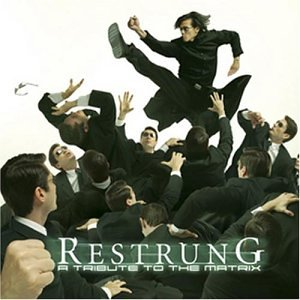 Rob Dougan - Restrung: The String Tribute to the Matrix - Zortam Music