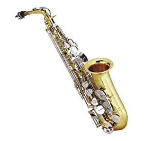 Eldon EAS410LN Alto Saxophone discuss application other related content
