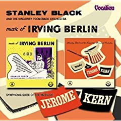 Music of Irving Berlin & Jerom