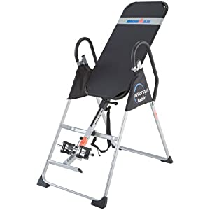 Ironman Gravity 1000 Inversion Table by Paradigm Health and Wellness Inc