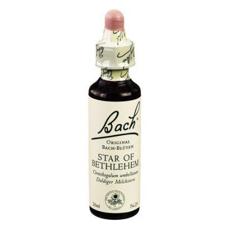 BACH-BLÜTE STAR OF BETHLEHEM (Doldiger Milchstern), 20 ml