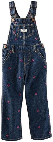 oshkosh-bgosh-latzhose-mit-herzen-bestickt-jeans-madchen-girl-pant-jeanshose-baby-0-24-monate-68-74