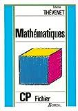 echange, troc Thevenet - Mathématiques, fichier CP
