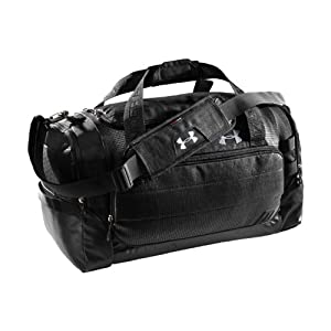 Under Armour UA Camden Storm MD Duffle Bag by Under Armour