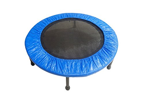 Upper-Bounce-36-Two-Way-Foldable-Rebounder-Trampoline-With-Carry-on-Bag-Included-By-BlueTECH