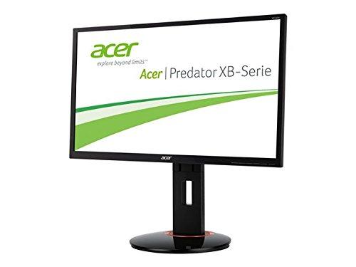 """Acer XB240H Ecran PC 24 """" (61 cm) 1920 x 1080 1 milliseconds"""