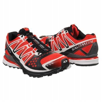 Salomon XR Crossmax Neutral Trail Running Shoe Womens Size
