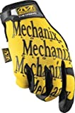 Mechanix Wear Mechanix Original Gloves - X-Large/Yellow