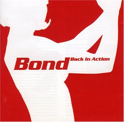 James Bond - Bond Back in Action [SOUNDTRACK]