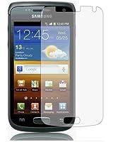 6 x Membrane Films de protection d'écran pour Samsung GT-i8160 Galaxy Ace 2 II - Ultra clair (Invisible), Résistant aux éraflures, Emballage d'origine et accessoires