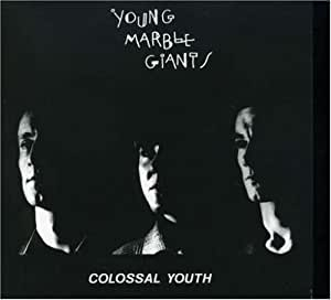Colossal Youth & Collected...