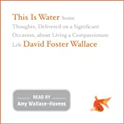 This Is Water | [David Foster Wallace]
