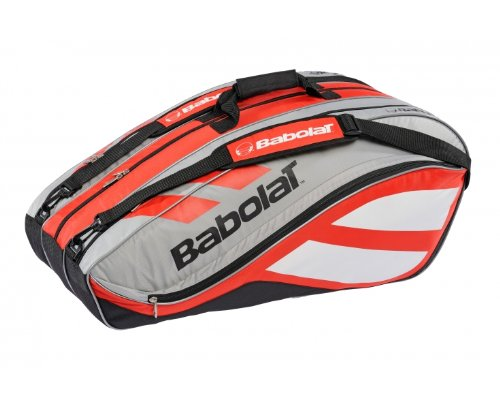 Babolat Tennistasche Club Line Racketholder 12er, 75x34x32 cm
