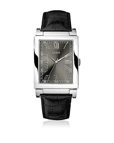 Guess Reloj de cuarzo Man W70017G1 Negro 34 mm