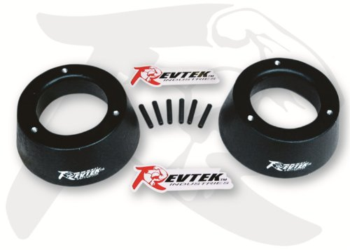 Tuff Country 52901 Front Leveling Kit