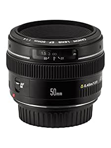 Canon EF Objectif 50 mm f/1.4 USM