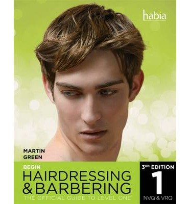Begin Hairdressing with Barbering: Level 1