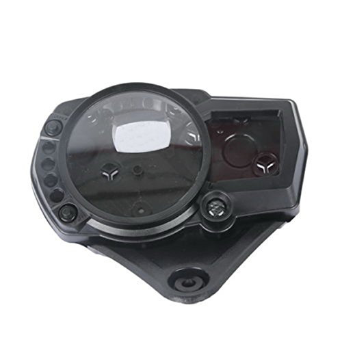 Speedo METER Gauge Instrument Cover For SUZUKI GSXR 600 750 06-10 07 08 09 CLOCK (2012 Gsxr 1000 Rear Seat Cowl compare prices)