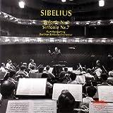 シベリウス:交響曲第2番&第7番