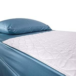 Chummie Deluxe Waterproof Mattress Bed Pad Sheet Protector