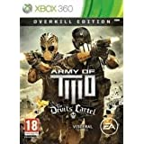 Army Of Two-The Devil's Cartel (Overkill Edition)