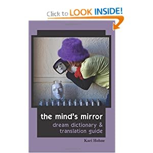 Dream Dictionary Mirror | RM.