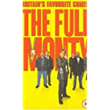 "The Full Monty  [VHS] [UK Import]von ""Robert Carlyle"""