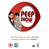 Peep Show  Series 3  [DVD]by David Mitchell
