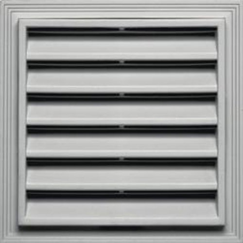 12W x 12H Square Gable Vent Louver, 38 Sq. Inch Vent Area 10pcs sii9287bcnu sil9287bcnu sii9287 qfn72 new original in stock free shipping