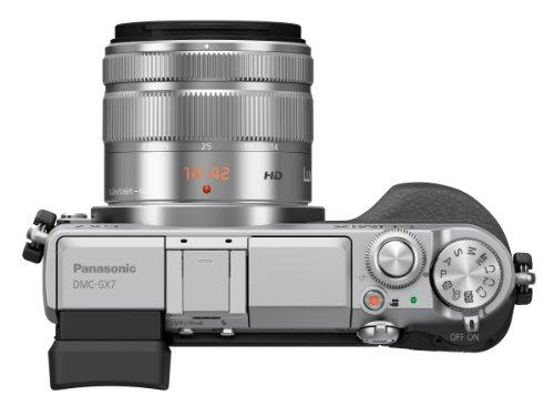 Panasonic LUMIX GX7 image#3