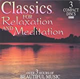 Classics for Relaxation  Meditation