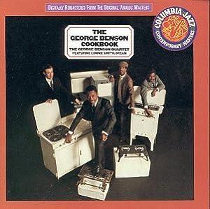 George Benson Cookbook