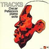 echange, troc Oscar Peterson - Tracks