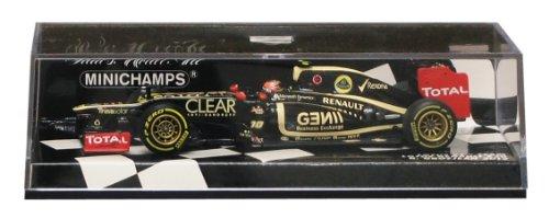 PMA 1/43 ロータス F1チーム ルノー E20 2012 #10