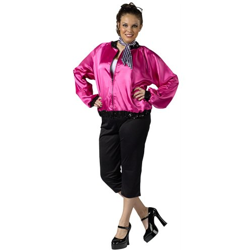 Fun World Womens T-Bird Sweetie Adult Costume