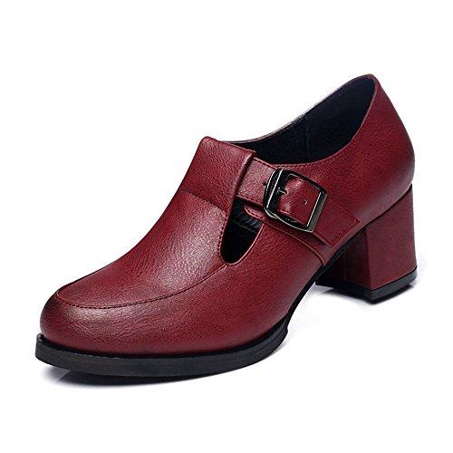 guciheaven-atractivo-mujer-color-rojo-talla-38-eu