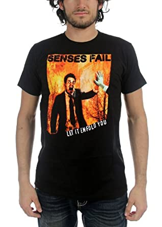 Senses fail hoodie