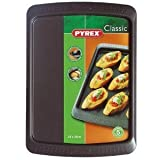 Pyrex Classic Non Stick Oven Tray, 33x25cm
